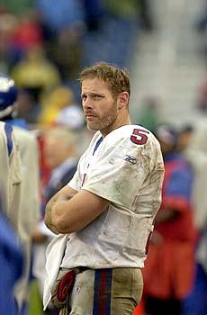 vs Patriots, Game 5, 2003