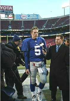 Game 12, vs Bills, 2003