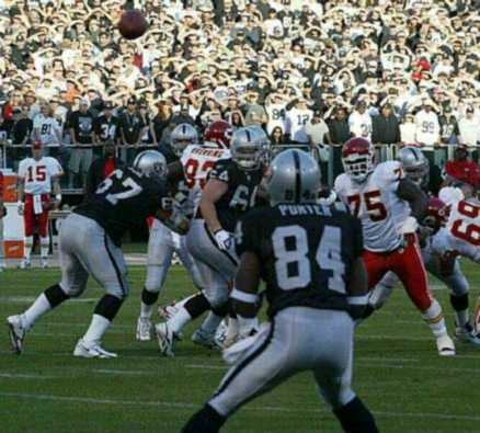 vs chiefs, game 2, 2005 regular season