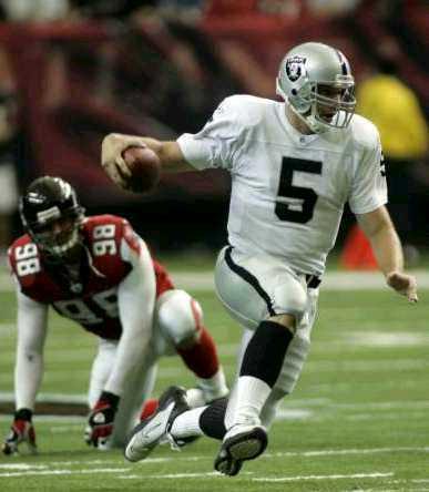 vs falcons, game 13, 2004 regular season
