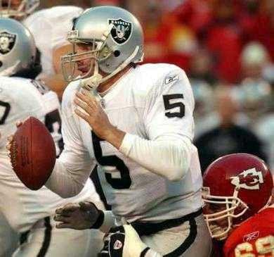 vs chiefs, game 15, 2004 regular season