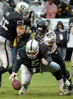 vs jaguars, game 16, 2004 regular season