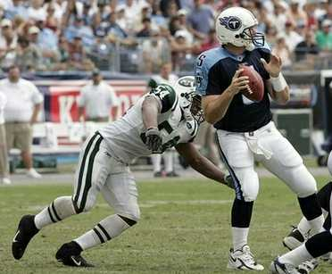vs NY Jets, Game 1, 2006 Regular Season